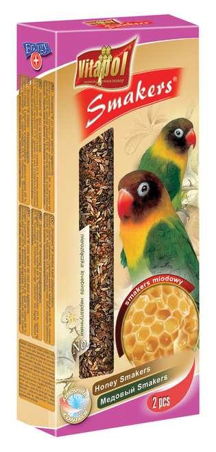 Agaponis honing kracker