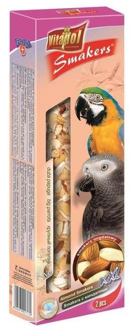 Papegaaienkracker almond