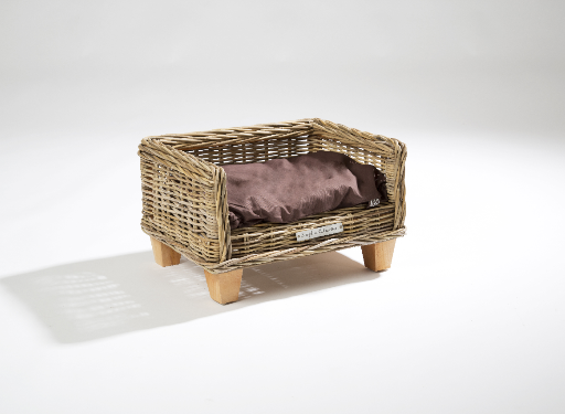 Bed Rattan