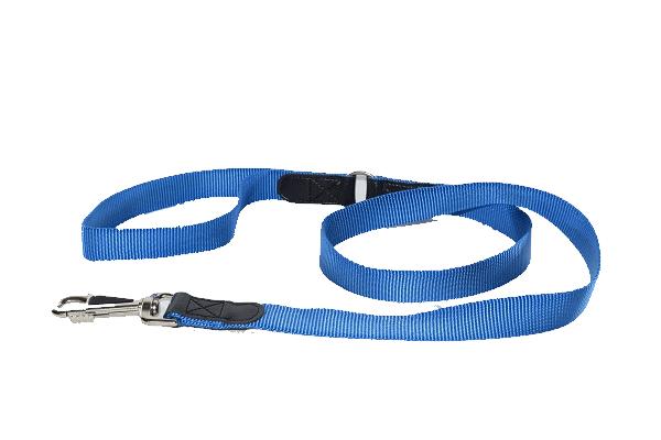 blauw ring M