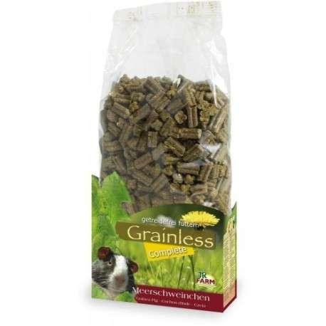 JR-Farm grainless kompleet caviavoer 1,35kg