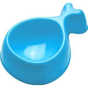 Chicky Blauw kattenvoerbak