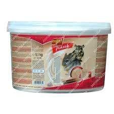 Chinchilla zand 5 kilo