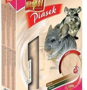 Chinchilla zand 1500 gram