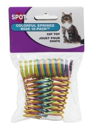 Colorful springs wide 10 per pakje