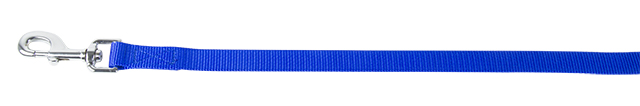 Nylon lijn blauw 25mm x 130cm