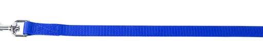 Nylon lijn blauw 15mm x 130cm