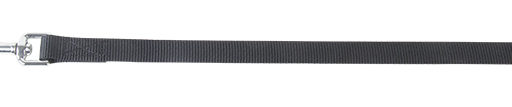 Nylon lijn zwart 10mm x 130cm