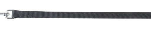 Nylon lijn zwart 15mm x 130cm