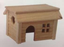 Hamsterhuis 22x15,5x14cm