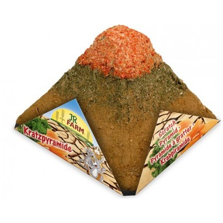 kratz piramide