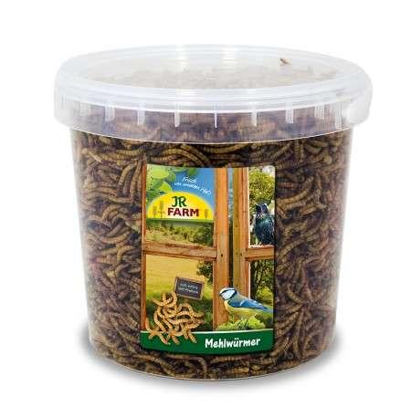 Meelwormen 400 gram