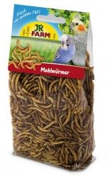 JR-Farm meelwormen zakje 25 gram