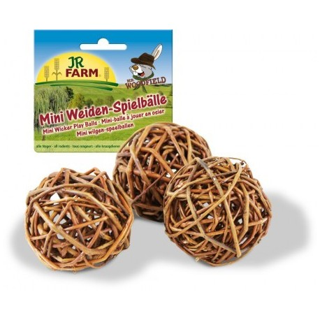 JR-Farm weide hooibal mini