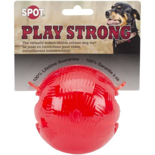 Play strong rubber ball 8 cm