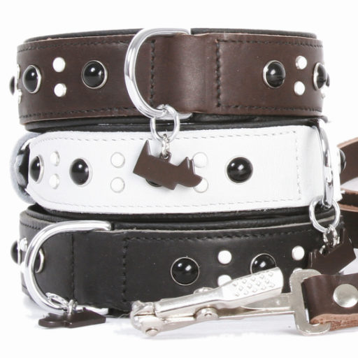 Bruin Rock Collar DogsDepartment Halsband 50