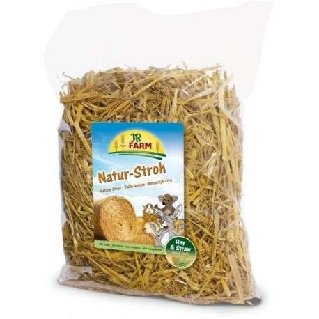 JR-Farm natuurstro 400 gram