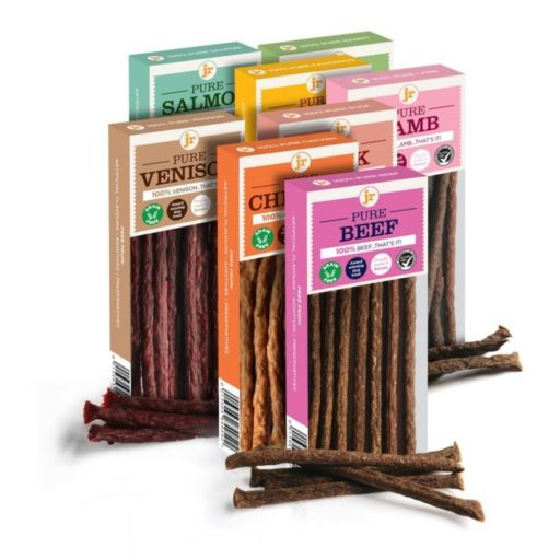 Pure sticks variatie box