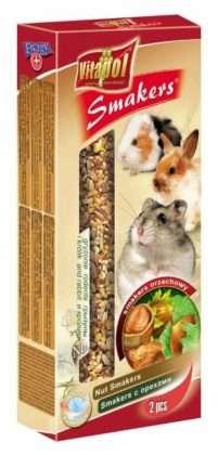 Vitapol knaagdierkracker noten