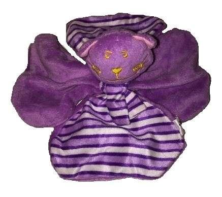 blanket toy kat