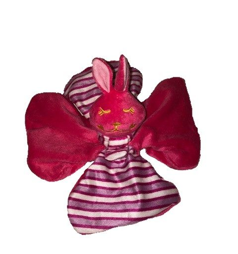 blanket toy konijn